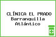 CLÍNICA EL PRADO Barranquilla Atlántico
