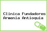 Clinica Fundadores Armenia Antioquia
