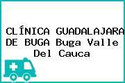 CLÍNICA GUADALAJARA DE BUGA Buga Valle Del Cauca