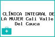 CLÍNICA INTEGRAL DE LA MUJER Cali Valle Del Cauca