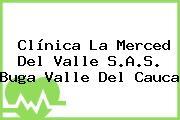 Clínica La Merced Del Valle S.A.S. Buga Valle Del Cauca