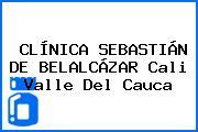 CLÍNICA SEBASTIÁN DE BELALCÁZAR Cali Valle Del Cauca