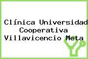 Clínica Universidad Cooperativa Villavicencio Meta