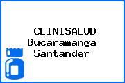 CLINISALUD Bucaramanga Santander