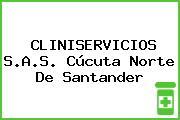 CLINISERVICIOS S.A.S. Cúcuta Norte De Santander