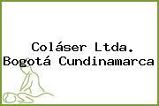 Coláser Ltda. Bogotá Cundinamarca