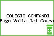 COLEGIO COMFANDI Buga Valle Del Cauca