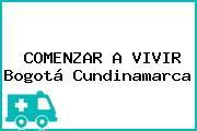 COMENZAR A VIVIR Bogotá Cundinamarca