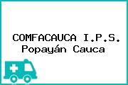 COMFACAUCA I.P.S. Popayán Cauca