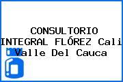 CONSULTORIO INTEGRAL FLÓREZ Cali Valle Del Cauca