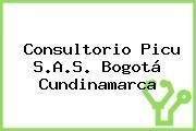 Consultorio Picu S.A.S. Bogotá Cundinamarca
