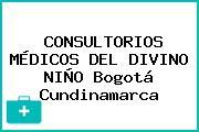 Consultorios Médicos Del Divino Niño Bogotá Cundinamarca