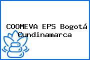 COOMEVA EPS Bogotá Cundinamarca