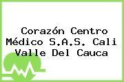 Corazón Centro Médico S.A.S. Cali Valle Del Cauca