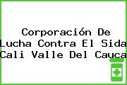 Corporación De Lucha Contra El Sida Cali Valle Del Cauca