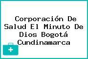 Corporación De Salud El Minuto De Dios Bogotá Cundinamarca