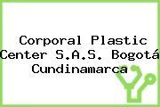 Corporal Plastic Center S.A.S. Bogotá Cundinamarca
