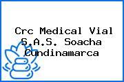 Crc Medical Vial S.A.S. Soacha Cundinamarca