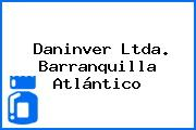 Daninver Ltda. Barranquilla Atlántico