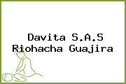 Davita S.A.S Riohacha Guajira