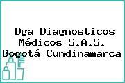Dga Diagnosticos Médicos S.A.S. Bogotá Cundinamarca
