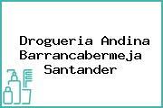 Drogueria Andina Barrancabermeja Santander