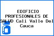 EDIFICIO PROFESIONALES DE SALUD Cali Valle Del Cauca