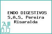 ENDO DIGESTIVOS S.A.S. Pereira Risaralda