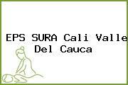 EPS SURA Cali Valle Del Cauca