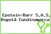 Epstein-Barr S.A.S. Bogotá Cundinamarca