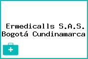 Ermedicalls S.A.S. Bogotá Cundinamarca