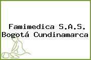 Famimedica S.A.S. Bogotá Cundinamarca