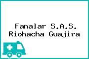 Fanalar S.A.S. Riohacha Guajira