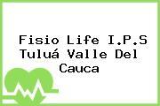 Fisio Life I.P.S Tuluá Valle Del Cauca