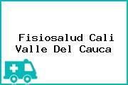 Fisiosalud Cali Valle Del Cauca