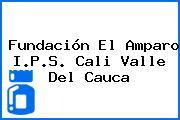 Fundación El Amparo I.P.S. Cali Valle Del Cauca