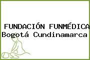 FUNDACIÓN FUNMÉDICA Bogotá Cundinamarca