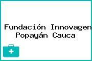 Fundación Innovagen Popayán Cauca