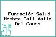 Fundación Salud Hombre Cali Valle Del Cauca