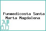 Funmedicosta Santa Marta Magdalena