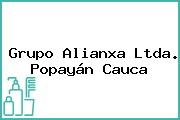 Grupo Alianxa Ltda. Popayán Cauca