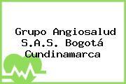 Grupo Angiosalud S.A.S. Bogotá Cundinamarca