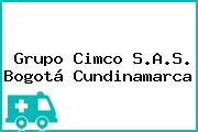 Grupo Cimco S.A.S. Bogotá Cundinamarca