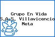 Grupo En Vida S.A.S. Villavicencio Meta