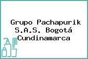 Grupo Pachapurik S.A.S. Bogotá Cundinamarca
