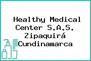 Healthy Medical Center S.A.S. Zipaquirá Cundinamarca