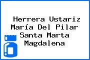 Herrera Ustariz María Del Pilar Santa Marta Magdalena