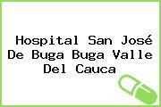 Hospital San José De Buga Buga Valle Del Cauca