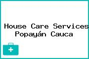 House Care Services Popayán Cauca