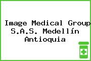 Image Medical Group S.A.S. Medellín Antioquia